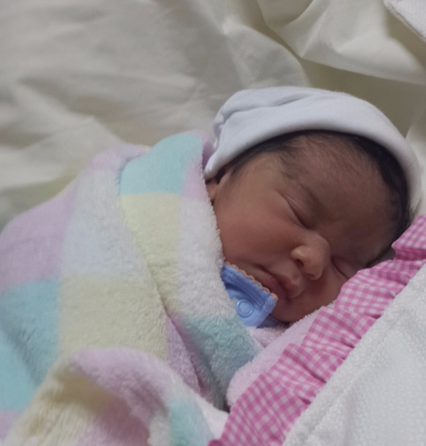 Ainara nacimiento