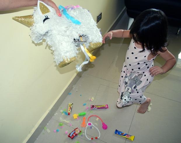 ainara y el unicornio 4