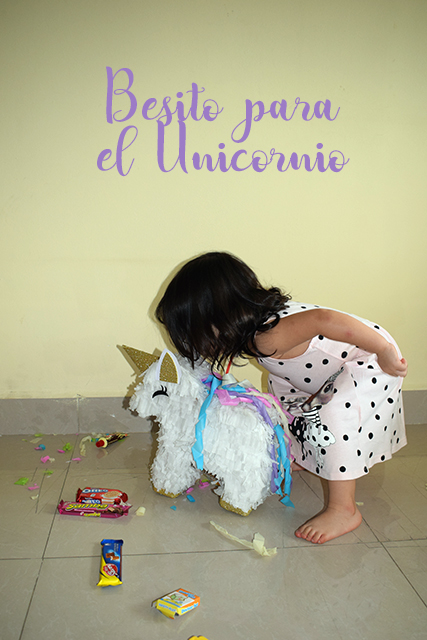ainara y el unicornio 5