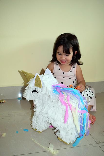 ainara y el unicornio 6